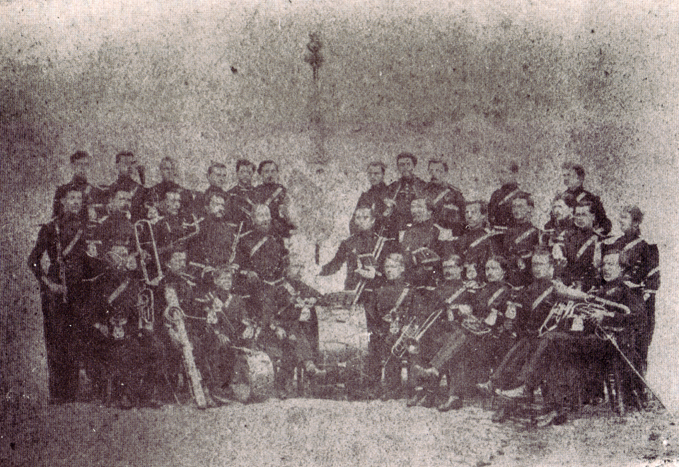 Music of the National Guard of Steenvoorde